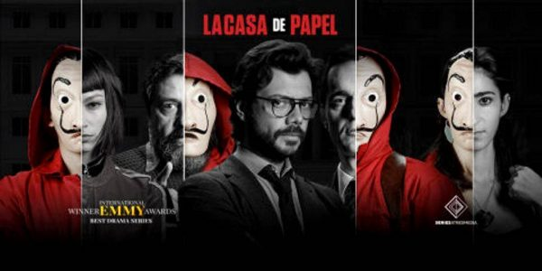 """Here is everything you want to know about """"La Casa De Papel / Money Heist 4"""""""
