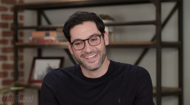 Lucifer star Tom Ellis Reveals Some Huge Changes To His Character