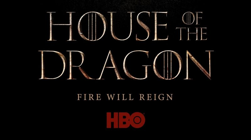 House of the Dragon starts in May 2020?!