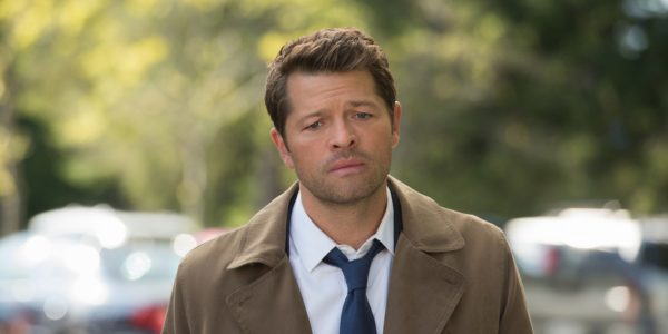 Is Castiel gonna come back on the next episode ?