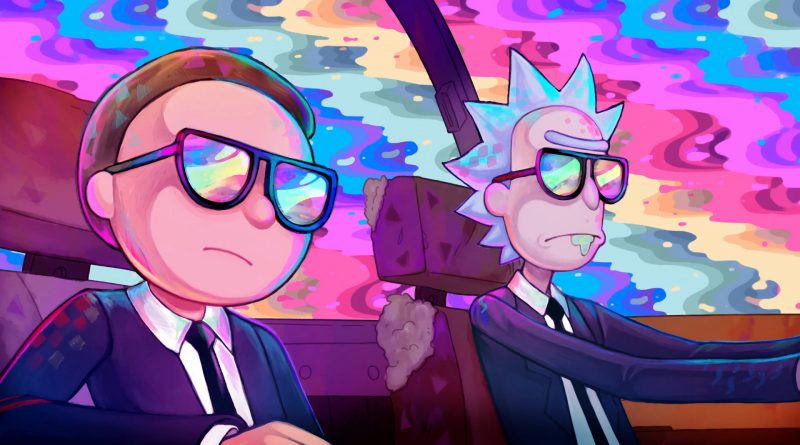 """Season 4 of """"Rick and Morty"""" starts with a thrilling multiversal time-twister"""