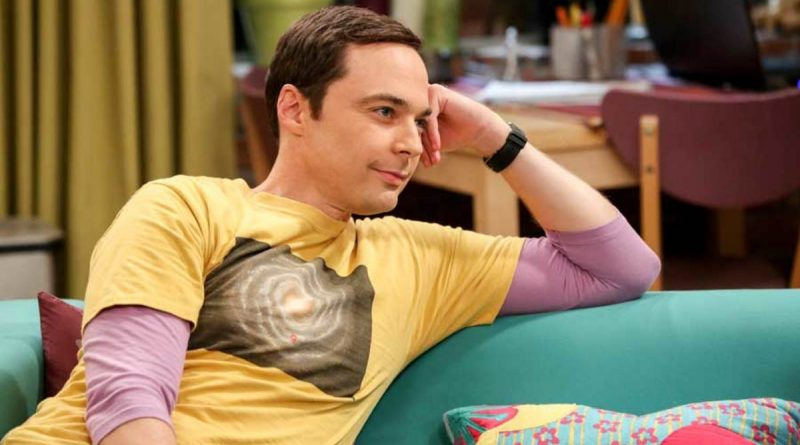 Look at the best Sheldon Cooper moments from The Big Bang Theory
