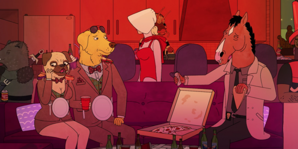 The End of 'Bojack Horseman' What could we expect? (SPOILER)