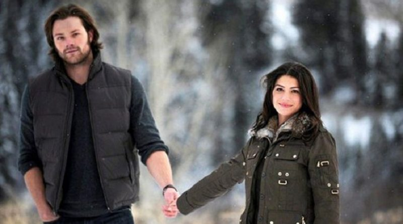 Jared Padalecki's wife reveals a adorable photo of their family! (Picture)