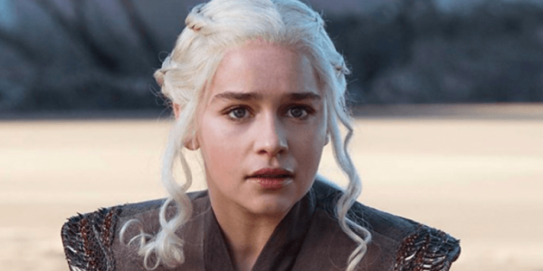 Emilia Clarke talks about the nude scenes in Game of Thrones