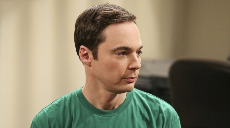 Why are 'The Bang Bang Theory' Producers astoshined by Jim Parsons