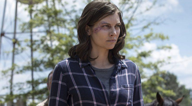 The Walking Dead Season 10 Finale Returns A Major Character On The Screen [SPOILER]
