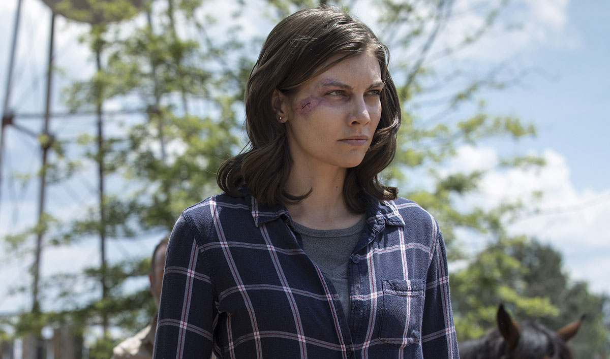 The Walking Dead Season 10 Finale Returns A Major Character On The Screen [SPOILER]