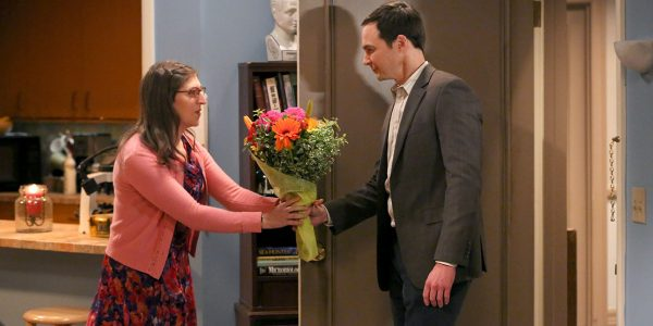 """5 couples from """"The Big Bang Theory"""" that are perfect together!"""