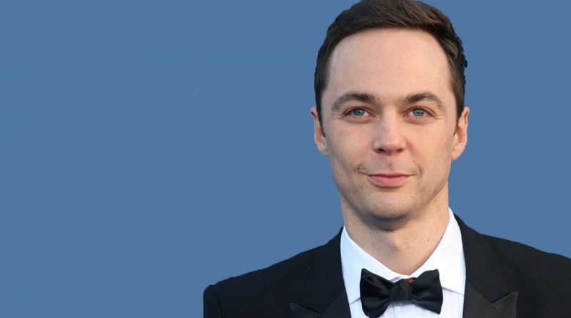 Jim Parsons looks much different to Sheldon Cooper as he stars in new Ryan Murphy series! (Pictures)