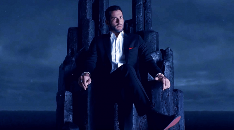 Lucifer Season 5 Release date revealed and what we know till now