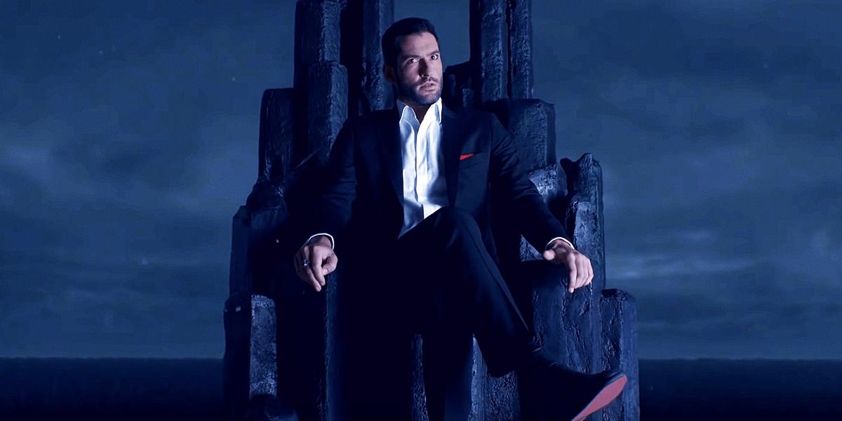 Michael To Appear As A New Villian In Lucifer Season 5