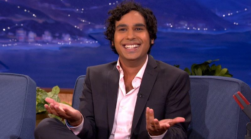 Kunal Nayyar: Never forget, YOU have the power within you to choose your way!