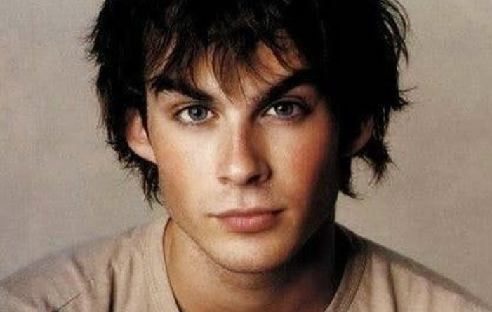 When and from who did Ian Somerhalder lost his virginity [Record and cute Photos]