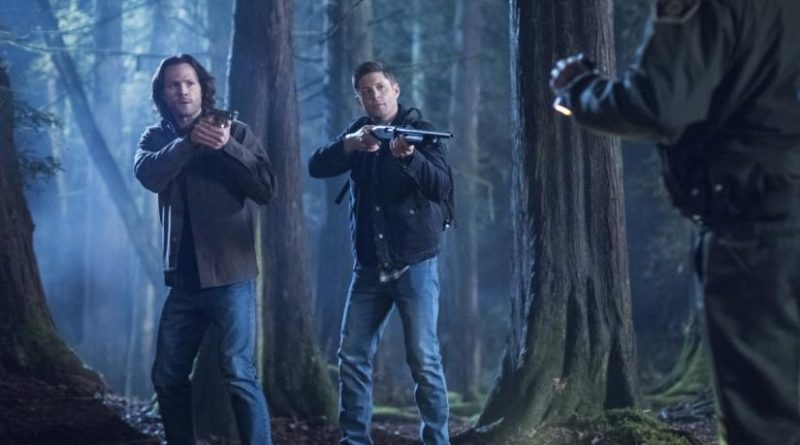 Are the Winchesters going to kill God ? [Spoiler]