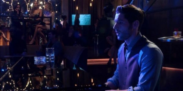 Lucifer with a new Musical Episode for Season 5
