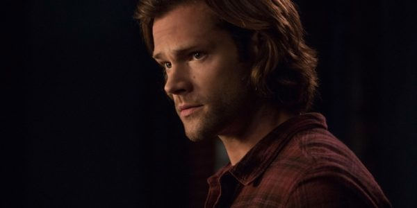 """It looks like we still won't be able to """"get rid"""" of Jared Padalecki on the screen"""