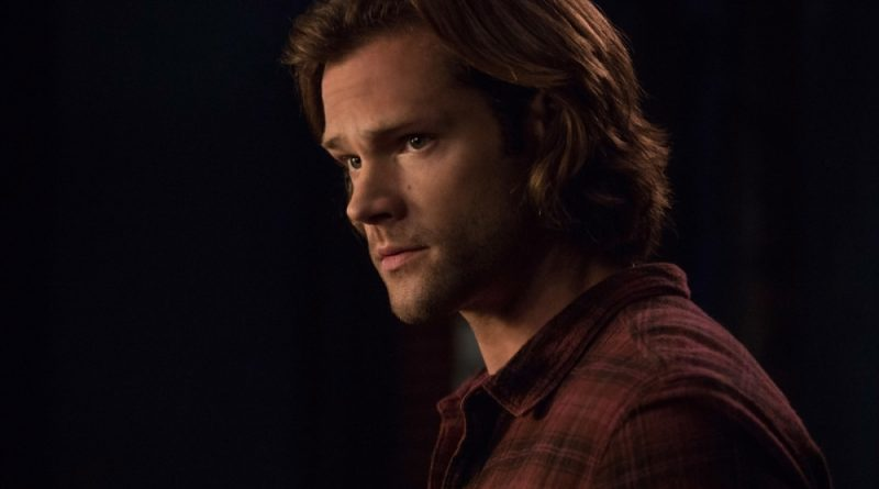 "It looks like we still won't be able to ""get rid"" of Jared Padalecki on the screen"