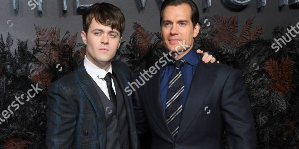 'The Witcher' – The Scene Between Joey Batey and Henry Cavill Might Surprise You
