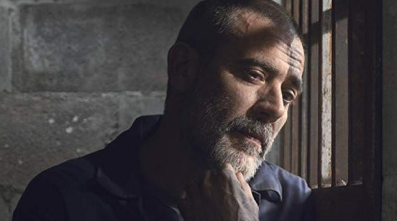 Jeffrey Dean Morgan is mourning a loss
