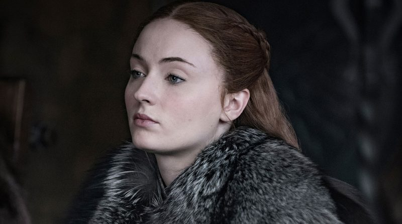 The Game of Thrones star – Sophie Turner is pregnant