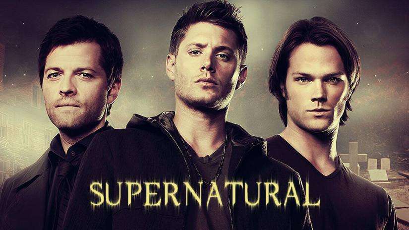 Supernatural Stream
