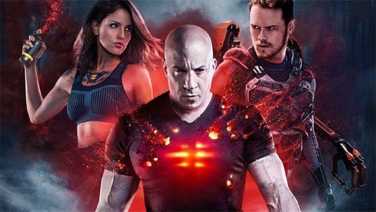 Vin Diesel's Bloodshot Gets an Early Digital Release