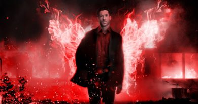 A member of Lucifer's crew hints a sixth season! (Picture)