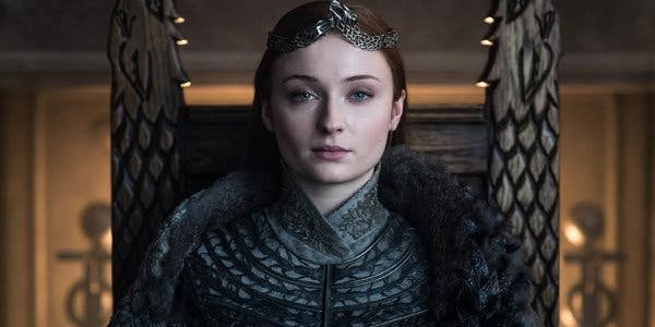 Sophie Turner compares her new show with Game of Thrones [Trailer]