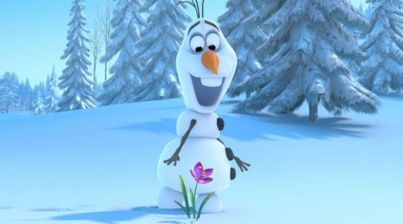 Olaf from 'Frozen' Will Get His Own Series [Video]