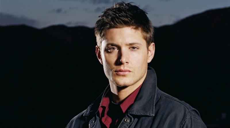 Today is the Birthday of the 'Supernatural' character, Dean Winchester