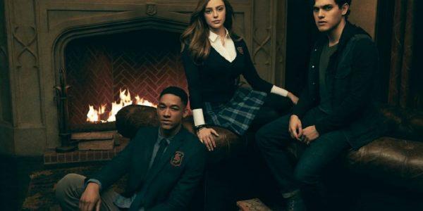 'The Vampire Diaries' and 'Originals' Star May Appear In Legacies