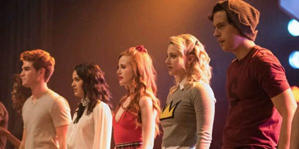 Some Amazing Photos From The Season 4 Musical of 'Riverdale'
