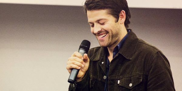 'Supernatural' star Misha Collins started a new trend! (Photo)