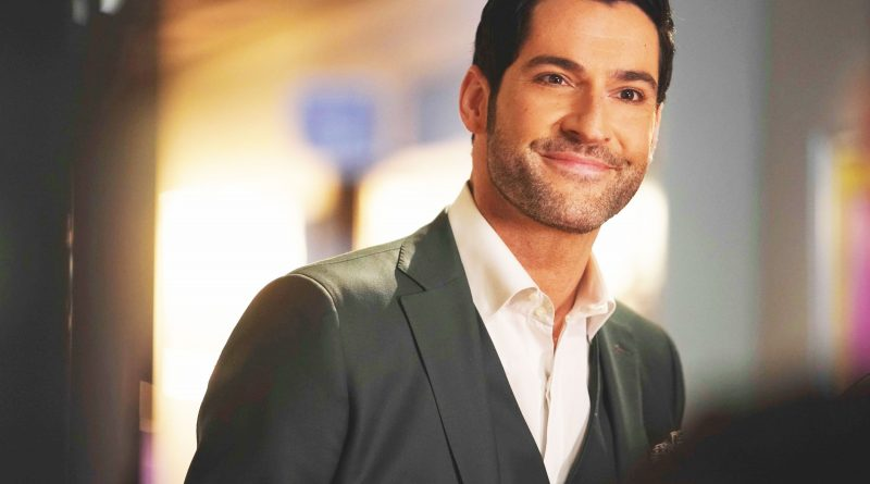 Netflix teases the upcoming release of Lucifer Season 5