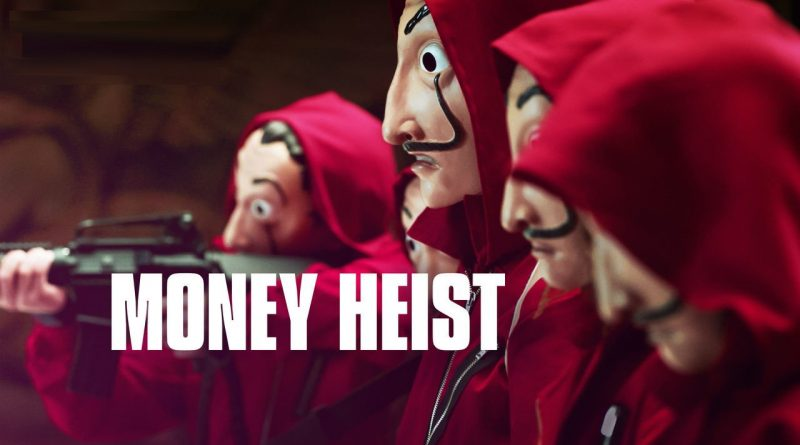Netflix has now confirmed, Money Heist will be returning for a fifth season