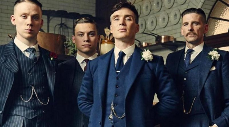 Peaky Blinders season 6 story has been forced to change!