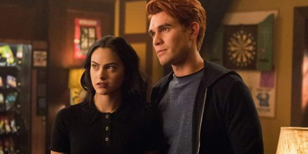 """'Riverdale' Showrunners Are Teasing That a """"forbidden showmance"""" is on the way."""