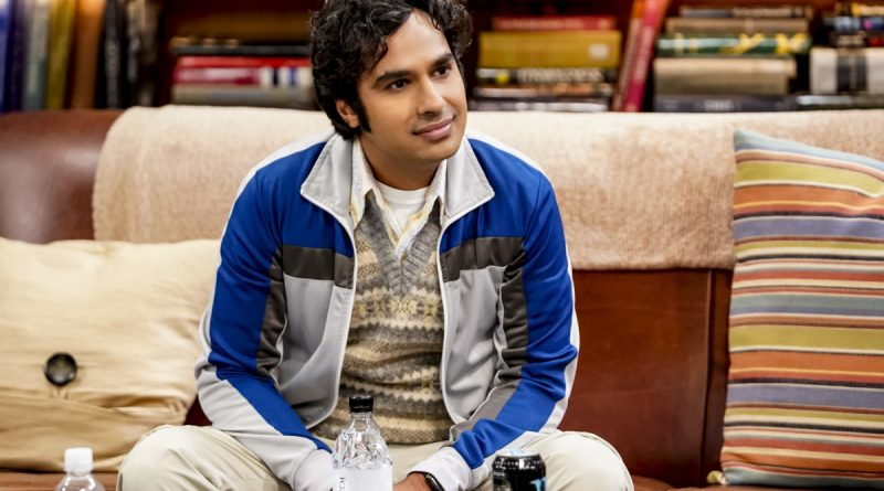 'The Big Bang Theory' star Kunal Nayyar stuns fans with an unexpected announcement in Instagram