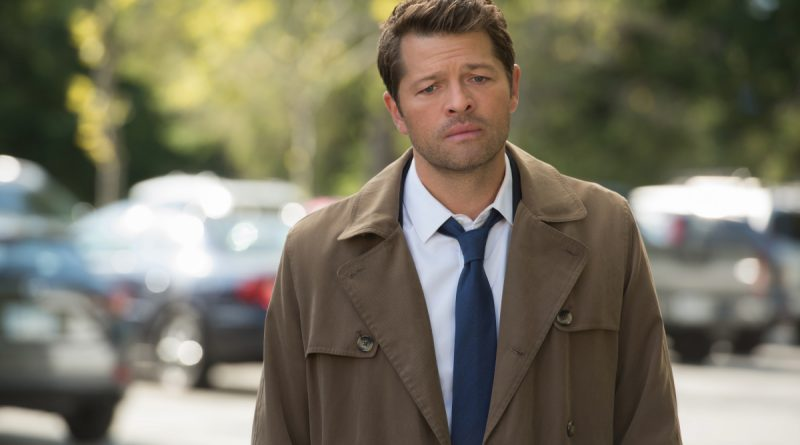 Castiel Might Be Killed Off Earlier Than Expected In The Finale of Supernatural