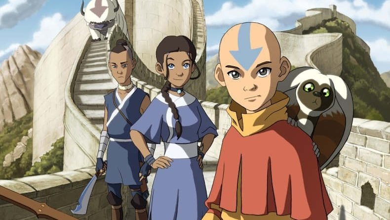 8 Surprising Facts About The Show 'Avatar: The Last Airbender'
