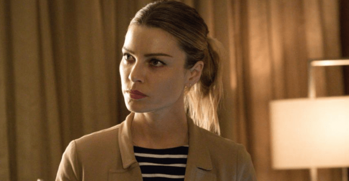 Lucifer Season 5 Theories Will Chloe Be Turned Into A Demon In The Final Series