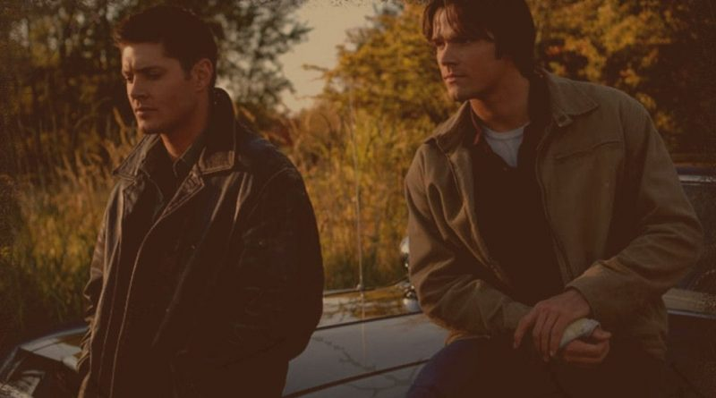 Do You Know Why 'Supernatural' Is The Longest Running Show On The CW