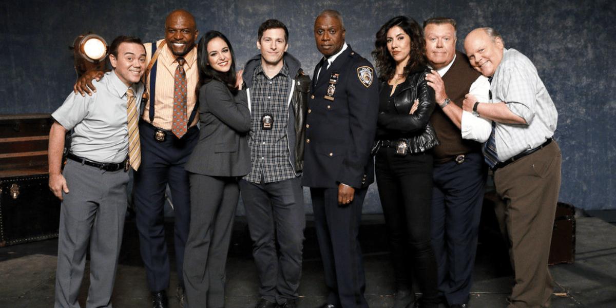 Brooklyn Nine-Nine is Back and Better Than Ever!   FIB