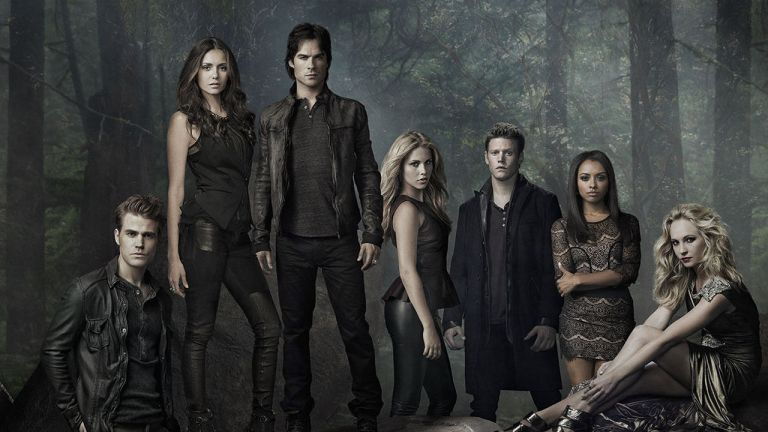 'The Vampire Diaries characters will comeback in Legacies' musical with a twist