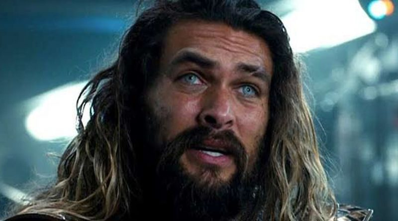 Jason Momoa to star as Frosty the Snowman in a movie for Warner Bros