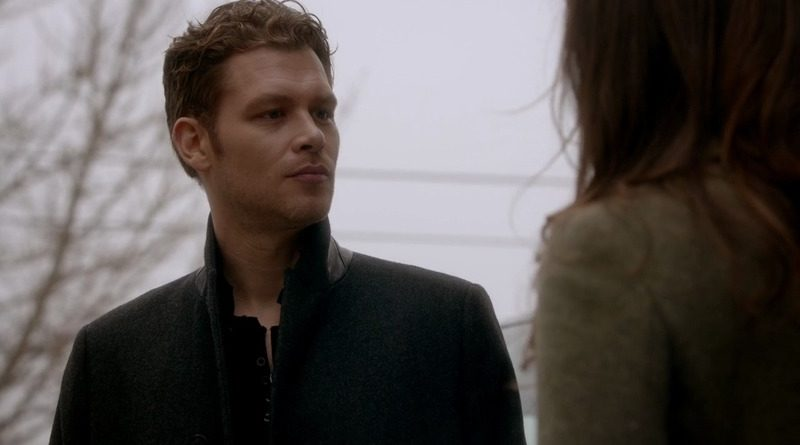 'The Originals' star Joseph Morgan complains about lack of 'Inhibition' in 'Brave New World'