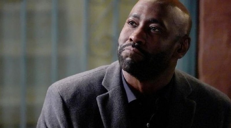 DB Woodside is going to direct an episode in the sixth season of Lucifer