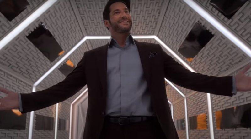 'Lucifer' Season 5 Spoilers:  Will Lucifer tackle an uncanny crime?