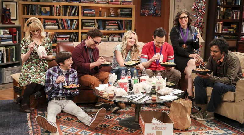 Epic Moments From 'The Big Bang Theory' That We Will Remember
